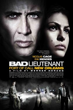 Bad Lieutenant Port of Call New Orleans