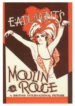 Moulin Rouge 1928