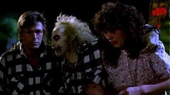 Beetlejuice 1988 - Trailer