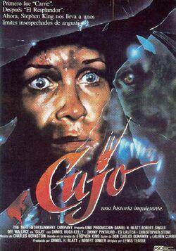 Cujo 1983