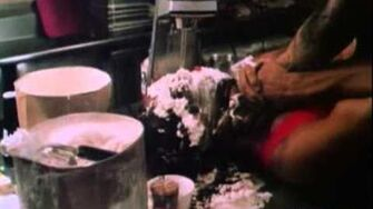 Toxic Avenger Grindhouse theatrical trailer from 30 years ago