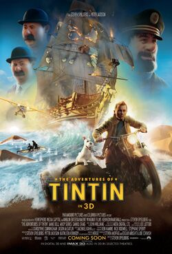 The Adventures of Tintin2011