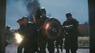 Captain America The First Avenger - Trailer