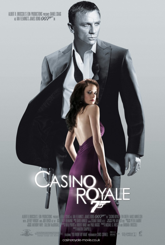 Casino Royale (2006) | Movie and TV Wiki | FANDOM powered by Wikia