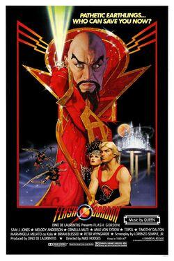 Flash Gordon 1980