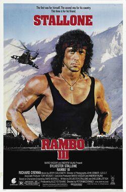 Rambo III 1988
