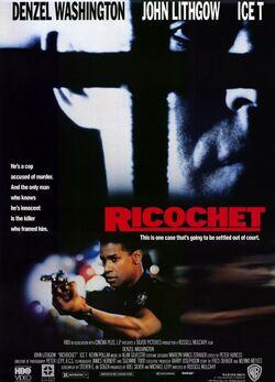 Ricochet 1991