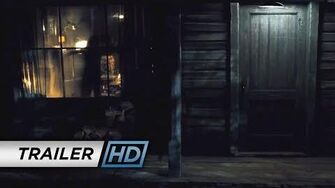 The Cabin in the Woods (2012) - Official Trailer 1