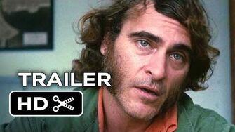 Inherent Vice TRAILER 1 (2014) - Jena Malone, Joaquin Phoenix Movie HD
