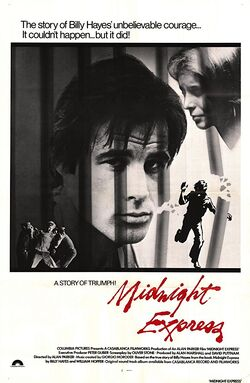 Midnight Express1978
