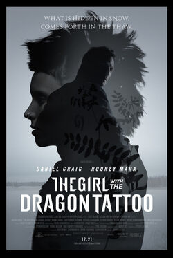 The Girl with the Dragon Tattoo 2011