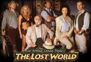 The Lost World1999