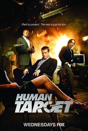 Human Target