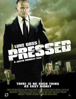 Pressed 2011