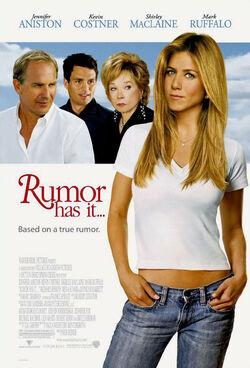 Rumor Has It 2005