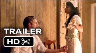 13 Sins Official Trailer 1 (2014) - Mark Webber Horror Movie HD