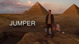 Jumper Trailer