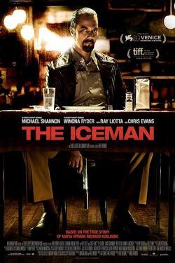 The Iceman 2012