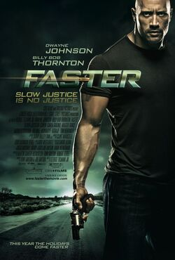 Faster 2010