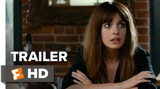 Colossal Trailer 2 (2017) Movieclips Trailers