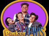 Parker Lewis Can't Lose (1990)