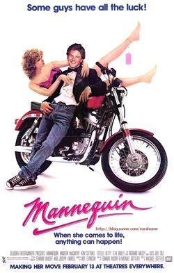 Mannequin 1987