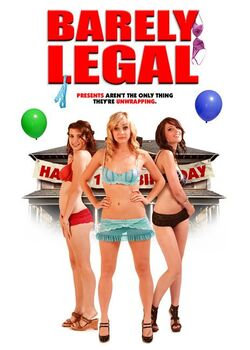 Barely Legal 2011