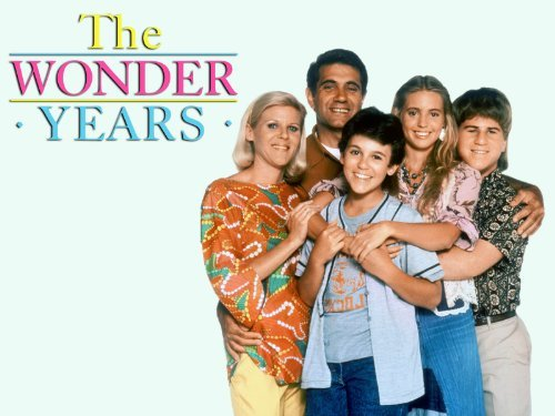 Wonder Years, The (1988) | Movie and TV Wiki | FANDOM powered by Wikia