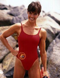 Baywatch Stephanie Holden Tod