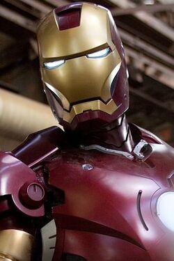 Iron Manmcu
