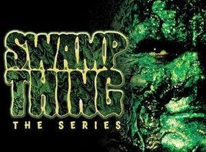 Swamp Thing 1990