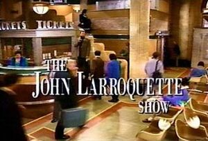 The John Larroquette Show
