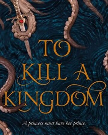 To Kill A Kingdom Wiki Fandom