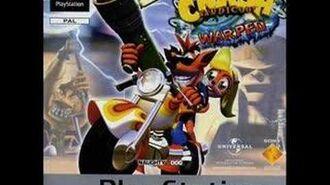 Crash Bandicoot 3 - Warped - Theme-1