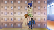 Rito Haruna MTLR EP1 01