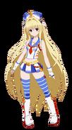 TLRDIR Golden Darkness Idol Costume4