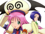 To LOVE-Ru (anime)