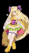 TLRDIR Golden Darkness Idol Costume5