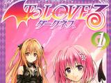 To LOVE-Ru Darkness (manga)