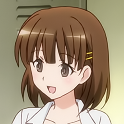 Sayaka Arai MTLR Anime