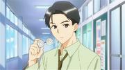 Honekawa bachelor