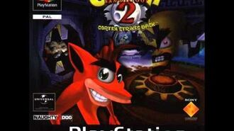 Crash Bandicoot 2 Theme (Extended)