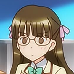 Koyomi Shirayuri MTLR Anime