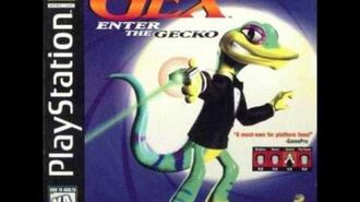 Gex Enter the Gecko - Menu-1