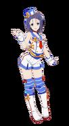 TLRDIR Haruna Idol Costume4
