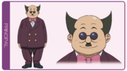 Principal-Body-Face
