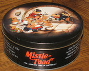 Mistle-Toad Tin Can