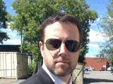 Brady Moffatt