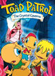 The Crystal Caverns DVD Cover