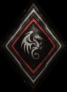 House Blake Shield